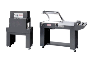 TPC 1622 L-Sealer and Tunnel